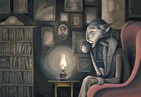 Deep Think Thoughts | Lily SeikaJones